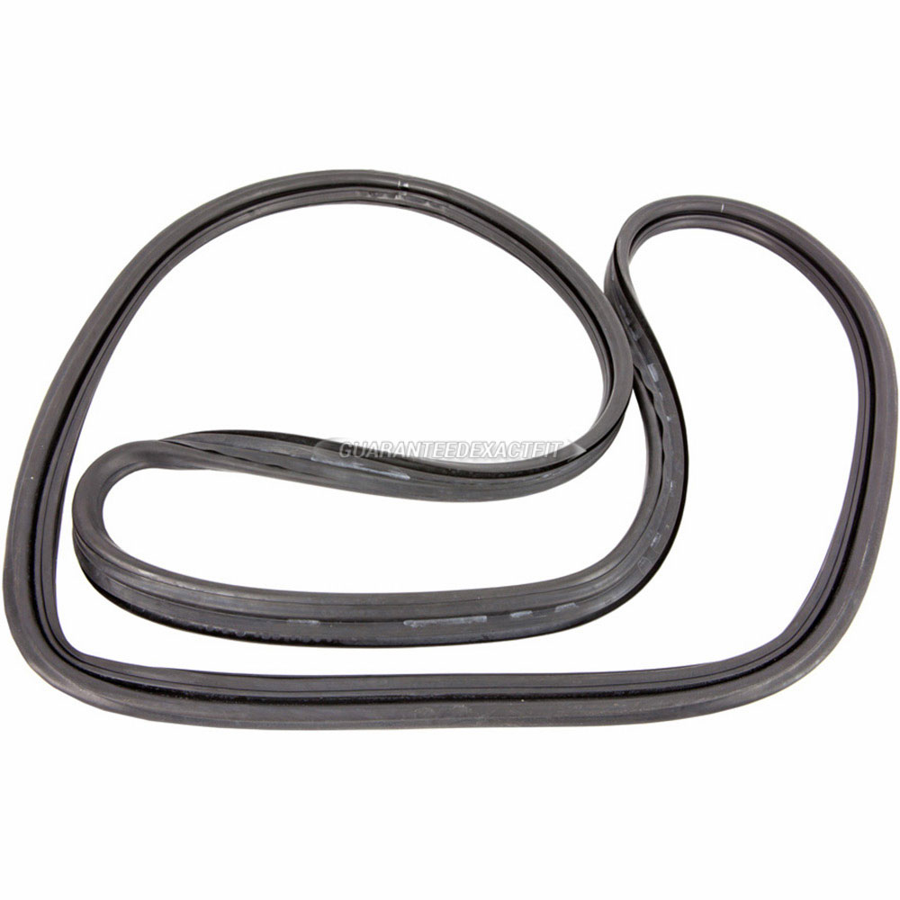 Window & Windshield Seals