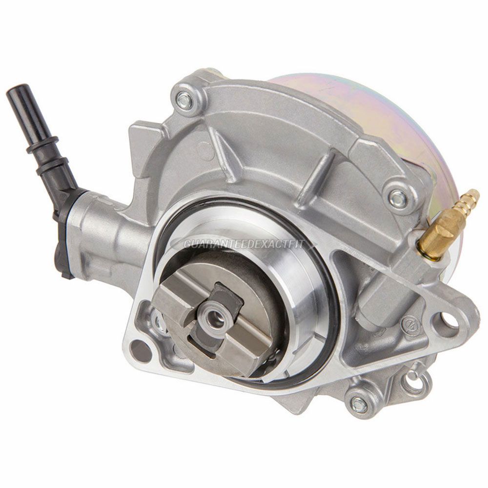Mini Clubman                        Brake Vacuum PumpBrake Vacuum Pump