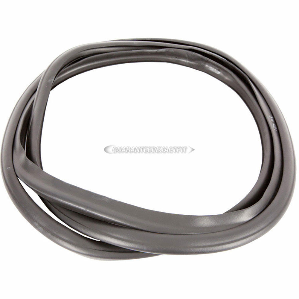 Mercedes_Benz 450SE                          Door SealsDoor Seals