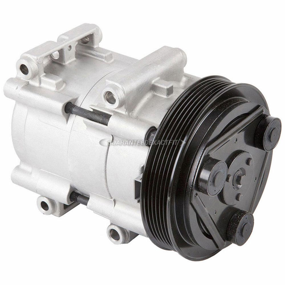 Mercury Mountaineer A/C Compressor