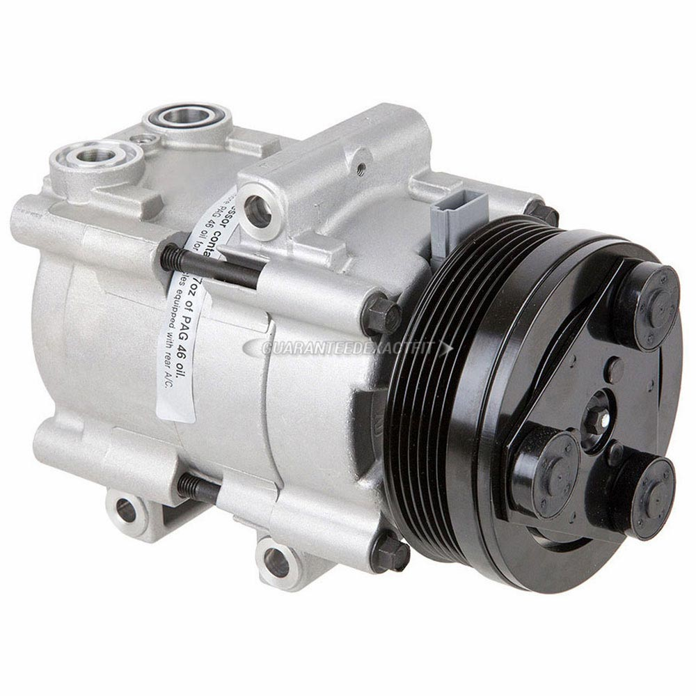 Mercury Grand Marquis A/C Compressor