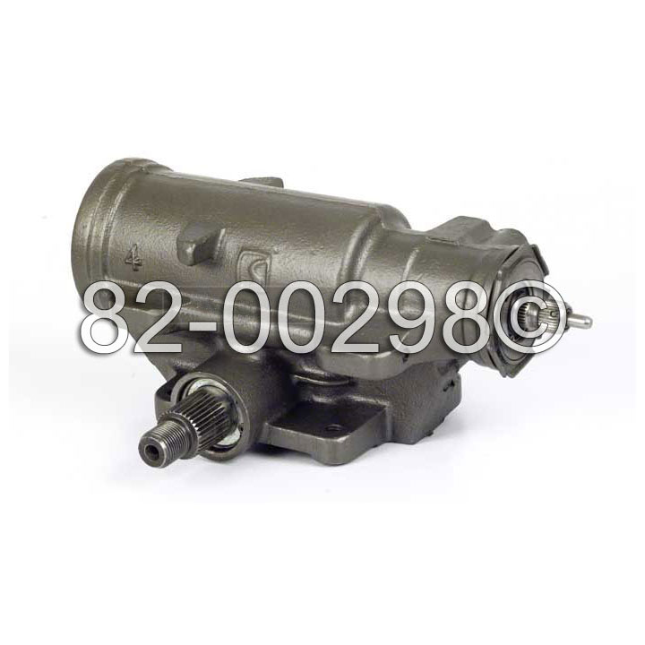Dodge Pick-up Truck                  Power Steering Gear BoxPower Steering Gear Box