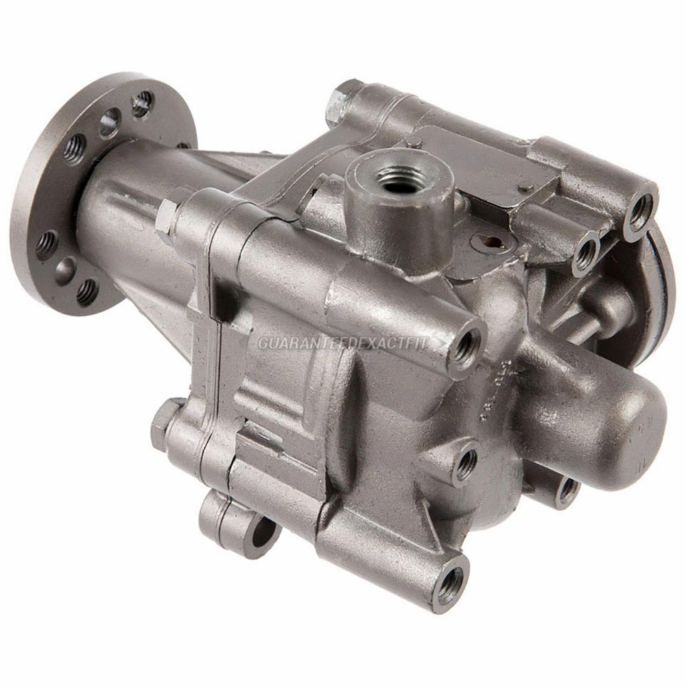 Mercedes_Benz 500SL                          Steering Pump