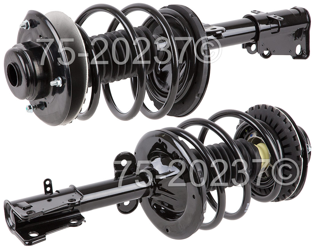 Chrysler Grand Voyager                  Strut AssemblyStrut Assembly