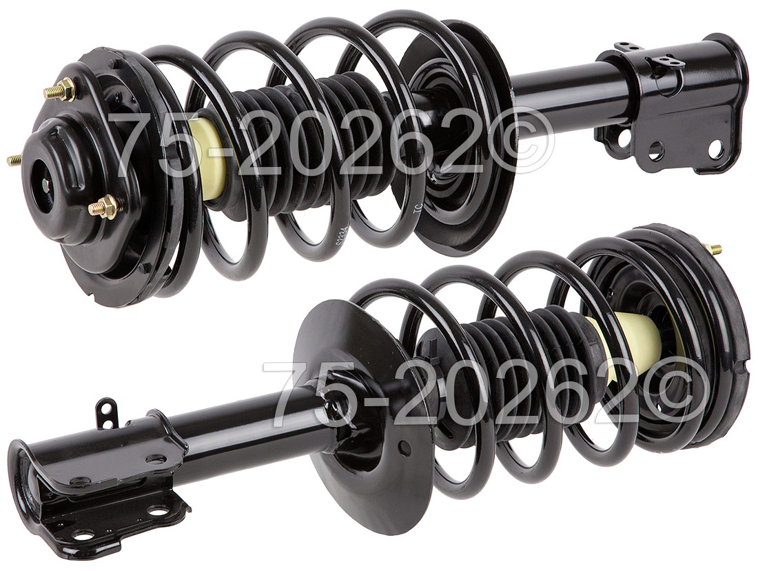 Dodge Neon                           Strut AssemblyStrut Assembly