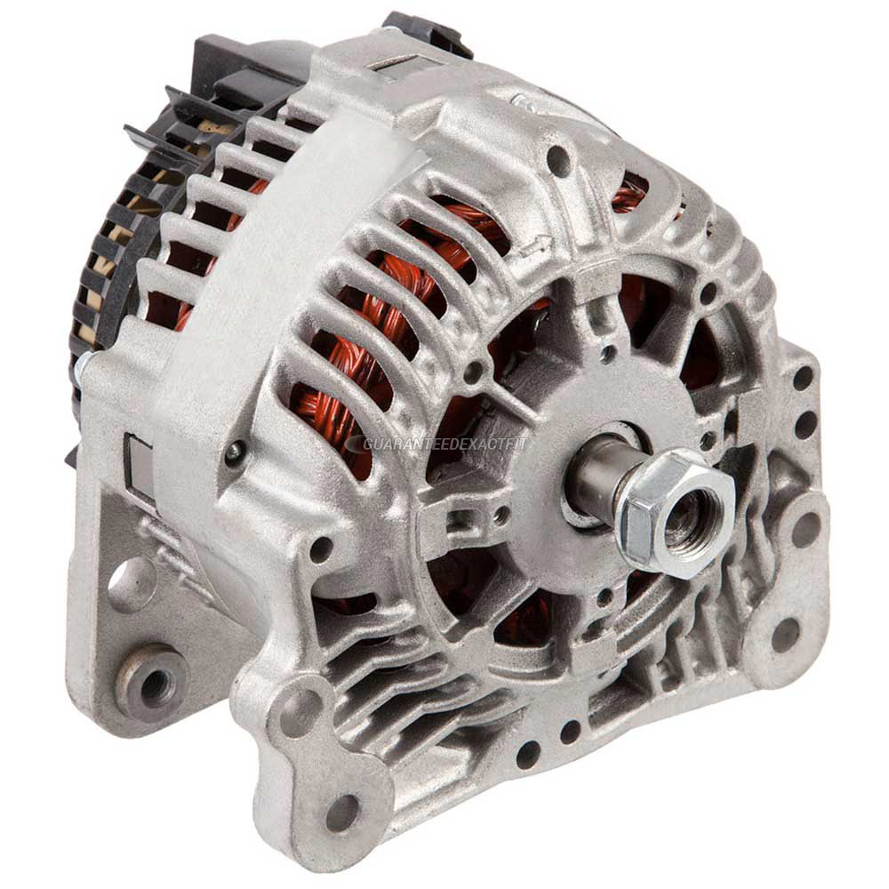 VW Jetta                          AlternatorAlternator