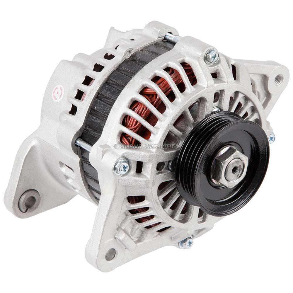 Dodge Viper                          AlternatorAlternator