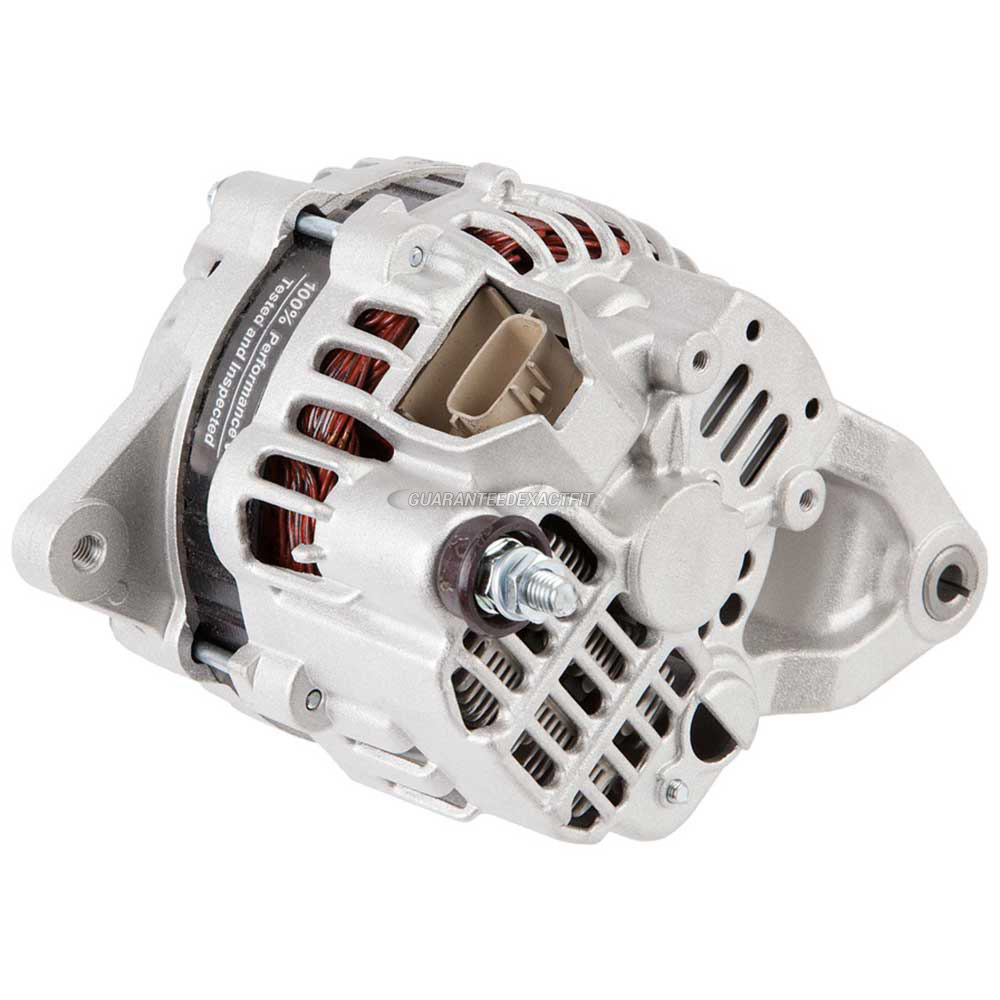 Dodge Viper                          Alternator