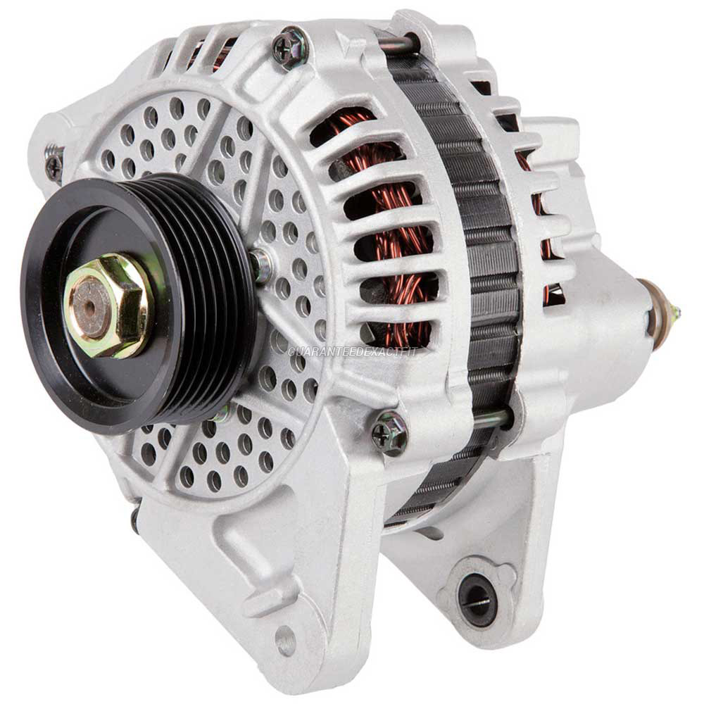 Mitsubishi 3000GT alternator
