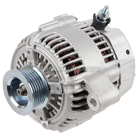 Lexus LS400                          AlternatorAlternator