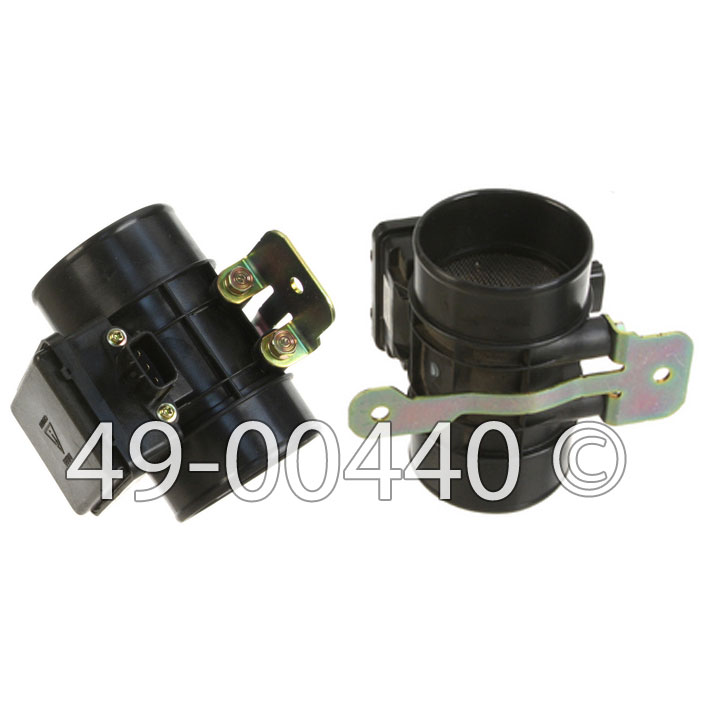 Suzuki Sidekick                       Mass Air Flow MeterMass Air Flow Meter