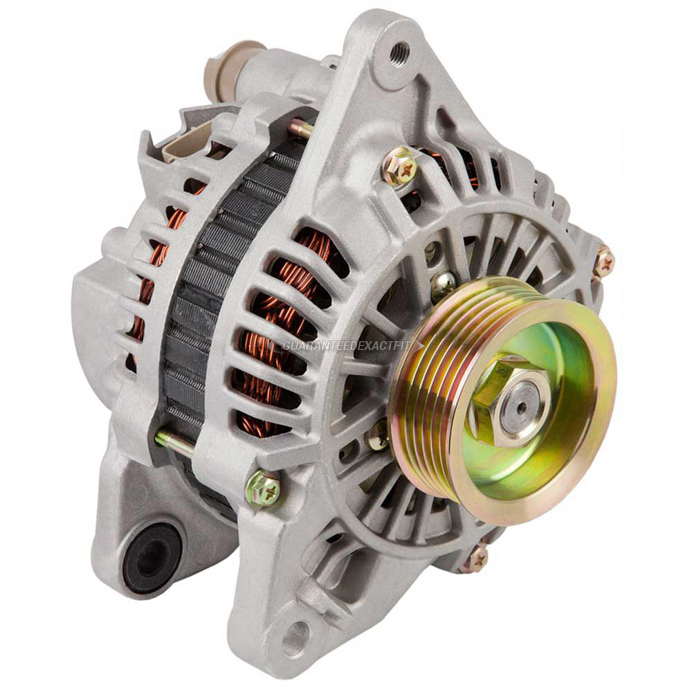 Pontiac G6                             AlternatorAlternator