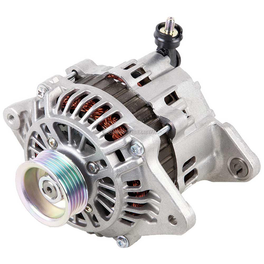 Subaru WRX                            AlternatorAlternator