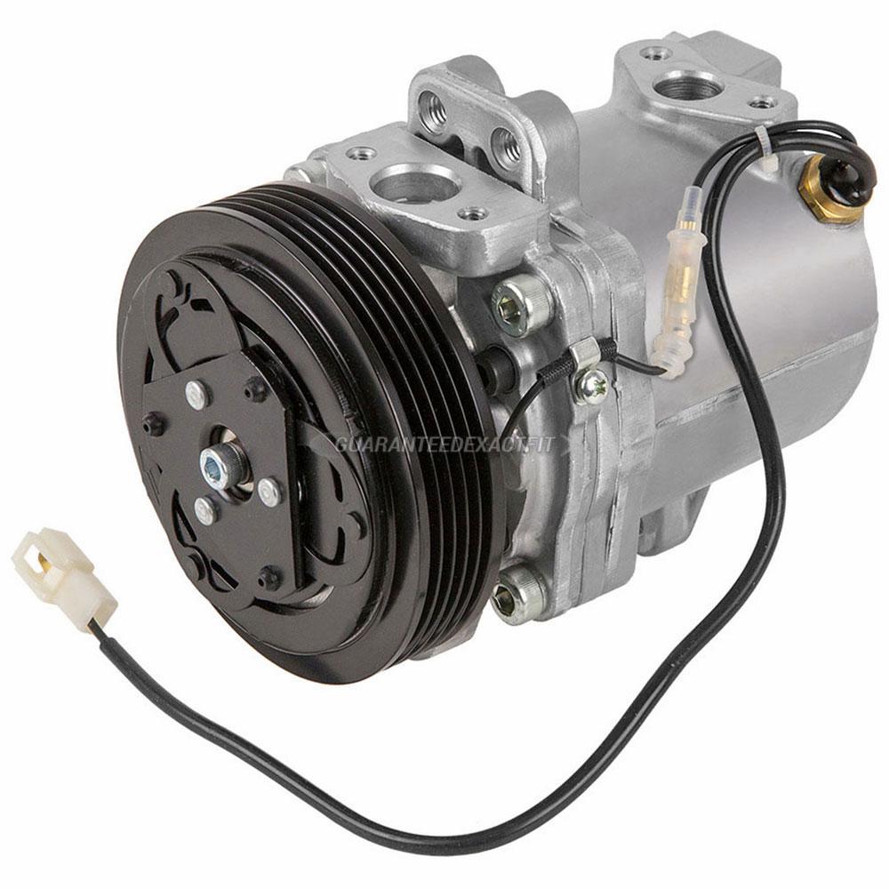 Suzuki Sidekick A/C Compressor