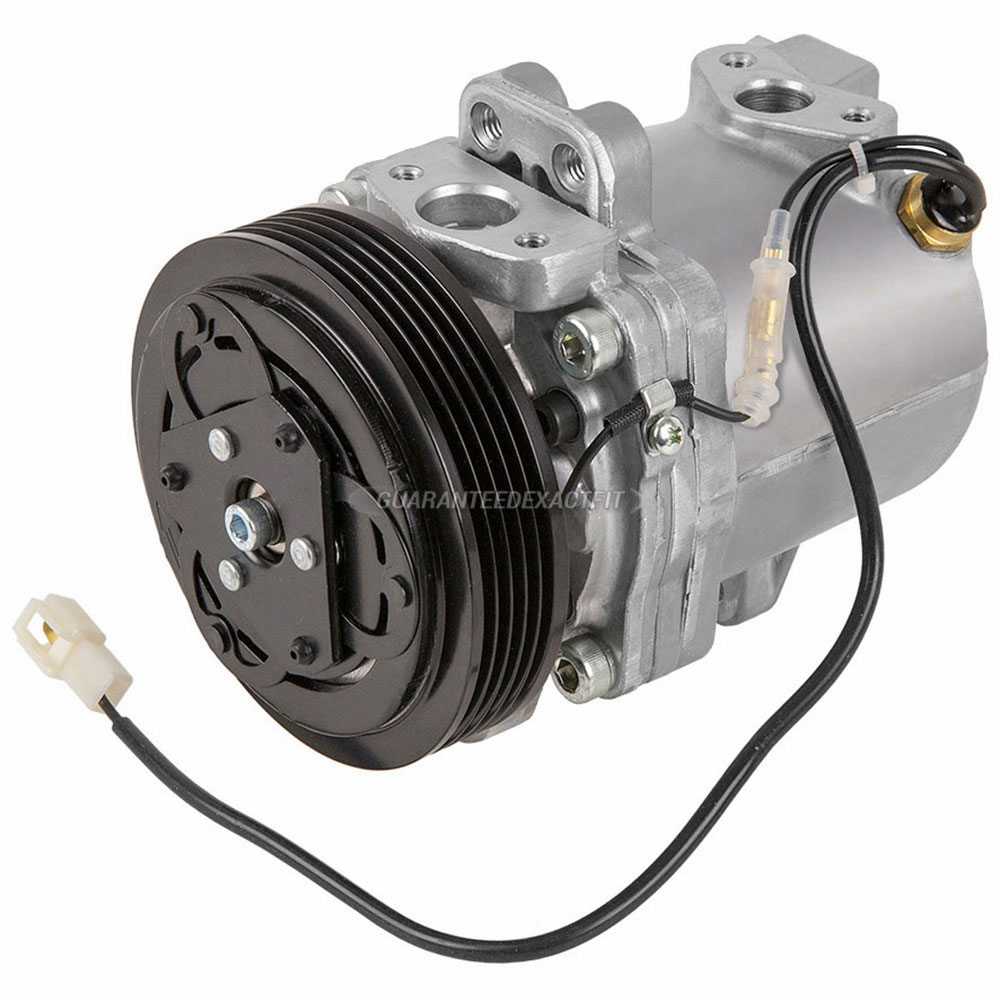 Suzuki Esteem A/C Compressor
