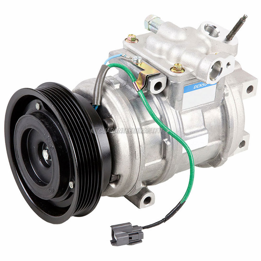 Honda Accord A/C Compressor