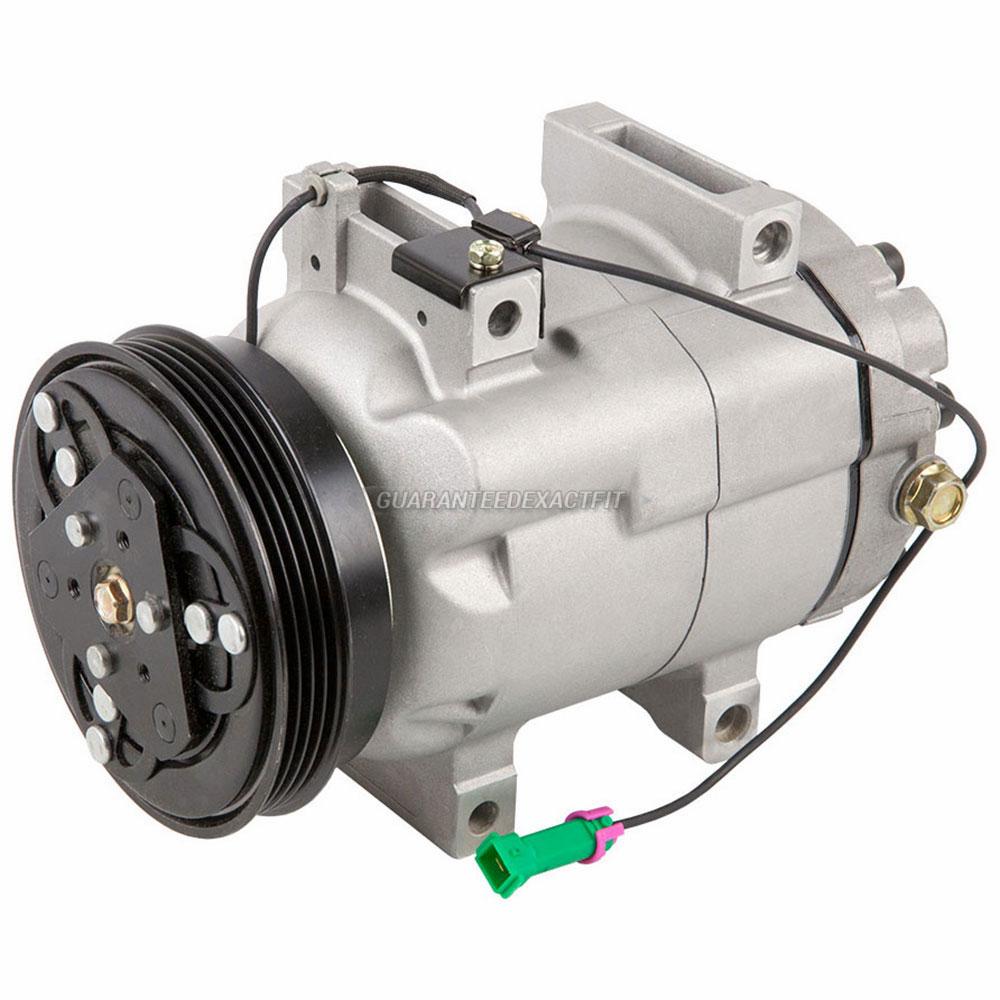 Volkswagen CC AC Compressor