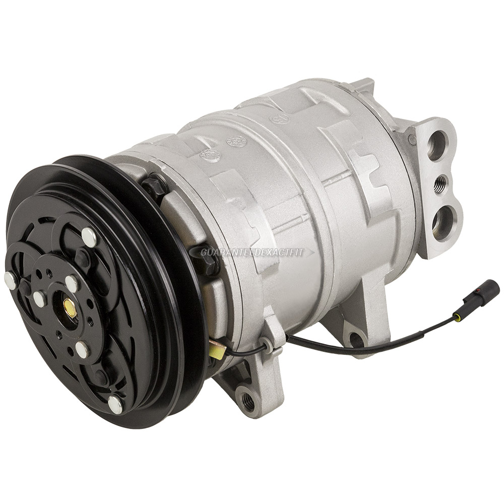 Chevrolet W5500 Truck A/C Compressor