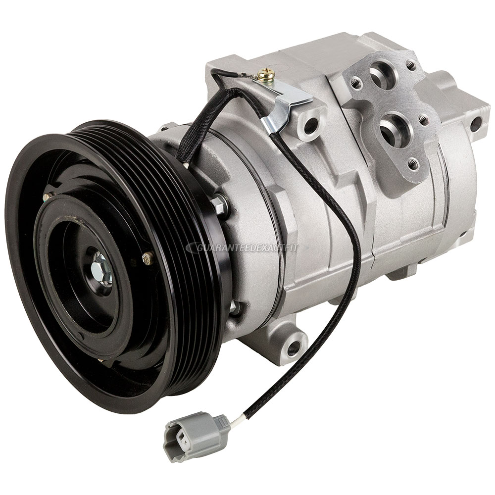 Acura MDX A/C Compressor Parts From Car Parts Warehouse