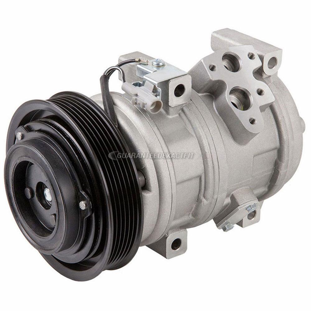 Toyota Solara                         A/C CompressorA/C Compressor