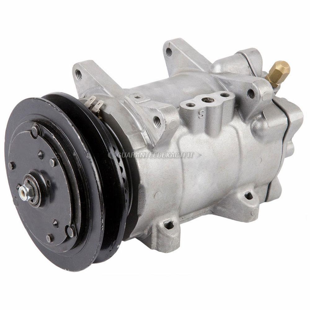 Nissan 280ZX A/C Compressor