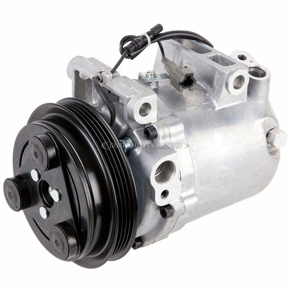 Subaru Impreza                        A/C CompressorA/C Compressor