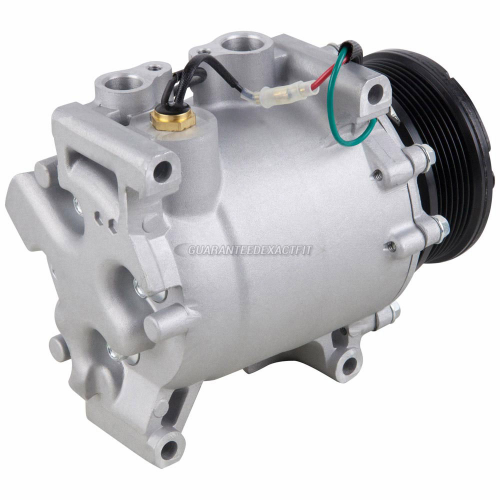 2006 Acura RSX A/C Compressor All Models 60-01616 NA