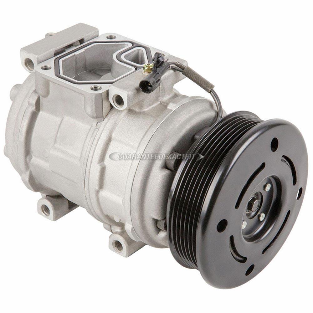 Jaguar XJR                            A/C CompressorA/C Compressor