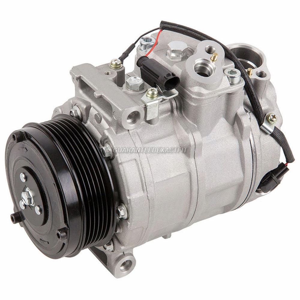Mercedes Benz CLK55 AMG A/C Compressor