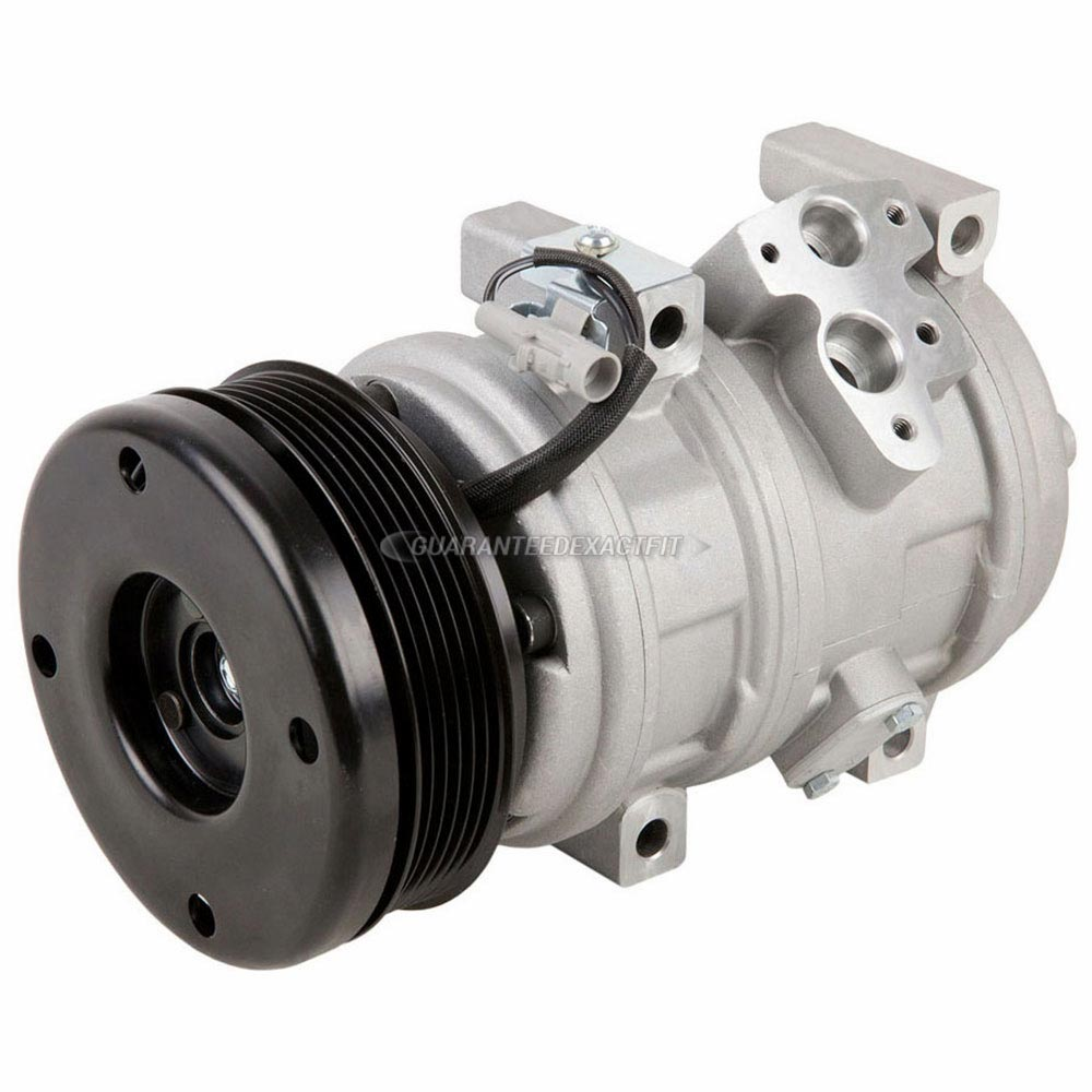 Toyota Tundra A/C Compressor