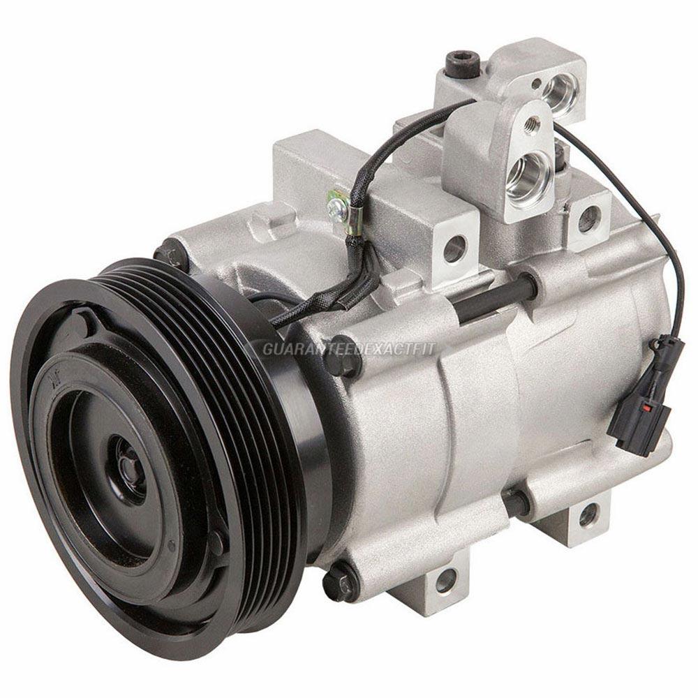 Hyundai XG300 A/C Compressor