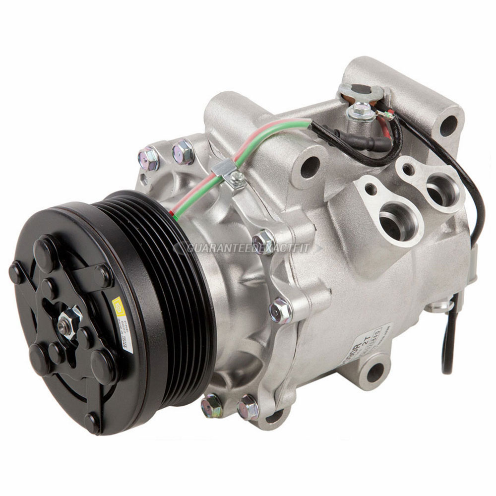 Honda S2000                          A/C CompressorA/C Compressor
