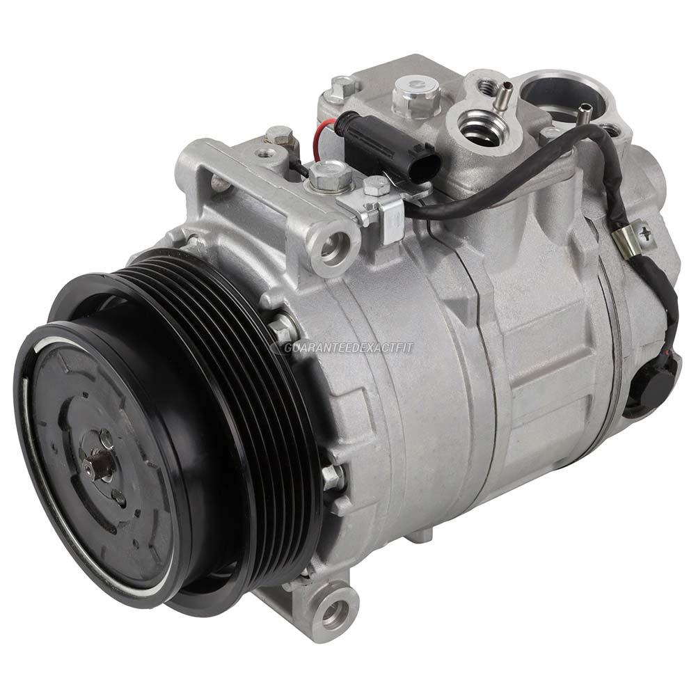 Mercedes benz c320 a c compressor from discount ac parts for Mercedes benz auto parts wholesale