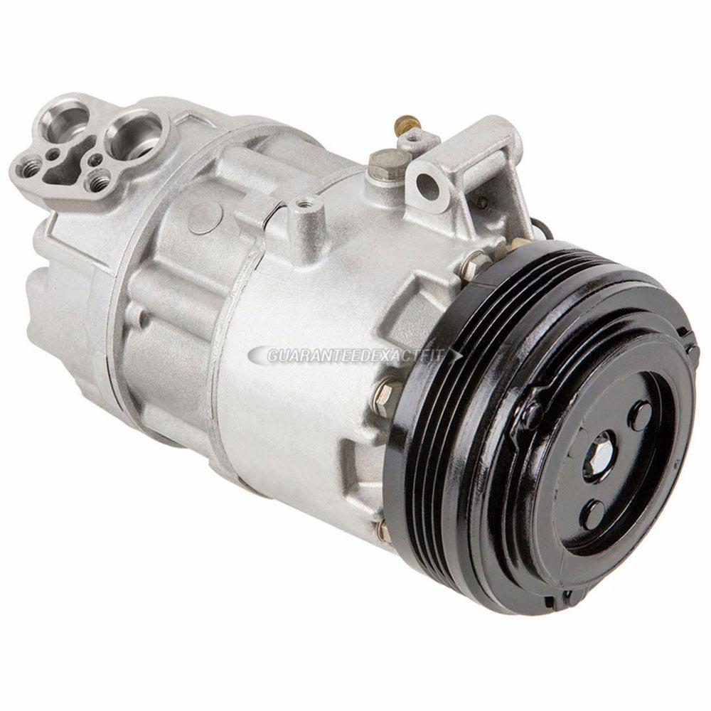 BMW Z4 A/C Compressor