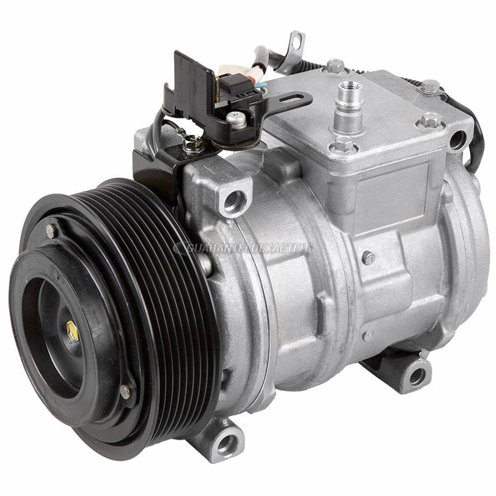 Mercedes_Benz 500E                           A/C CompressorA/C Compressor