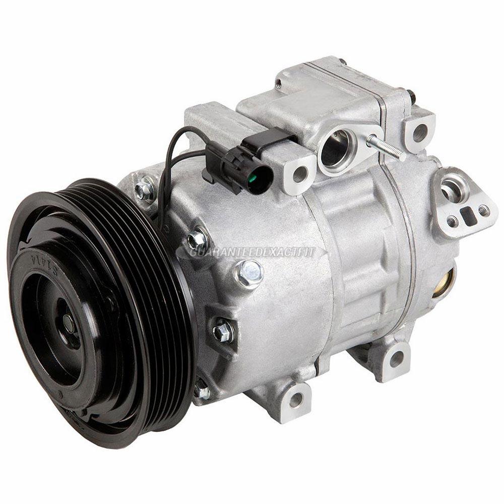 Hyundai Azera                          A/C CompressorA/C Compressor