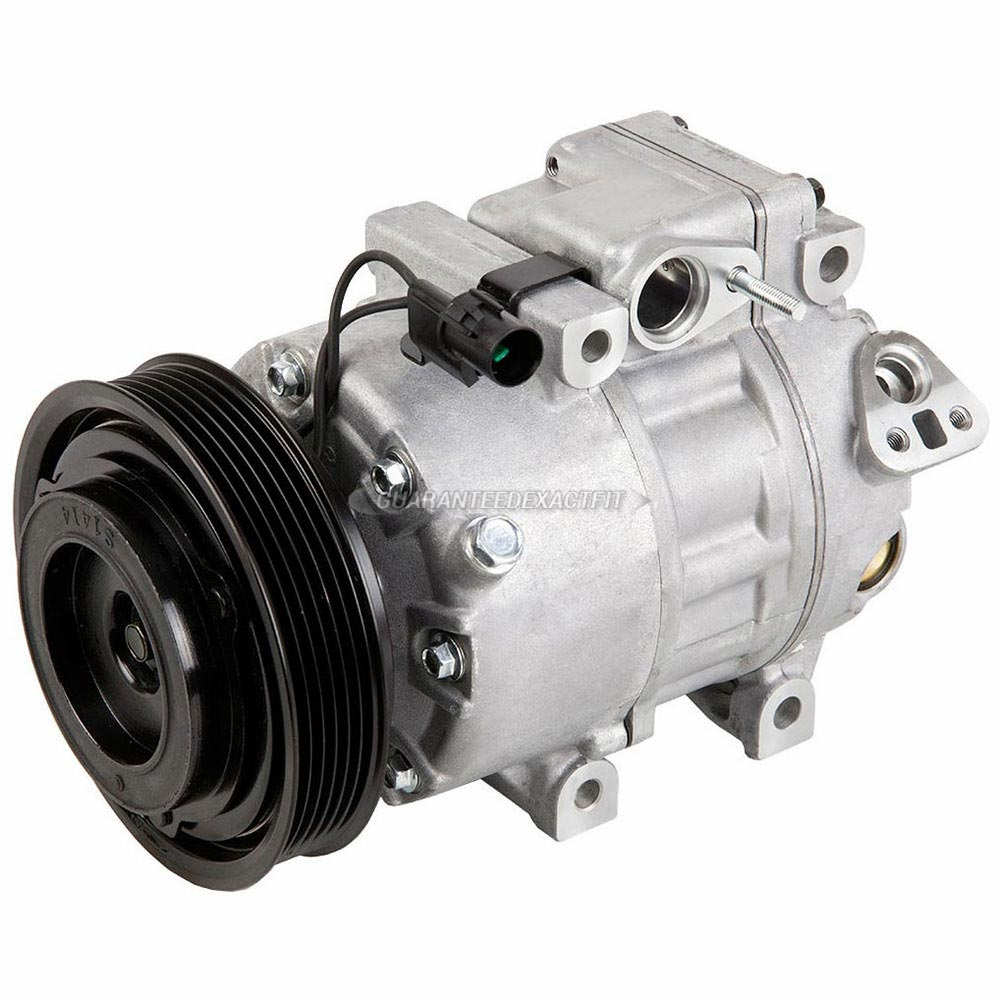Hyundai Sonata A/C Compressor