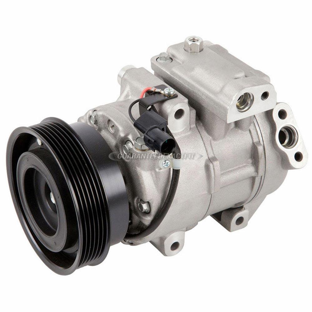 Kia Rondo A/C Compressor
