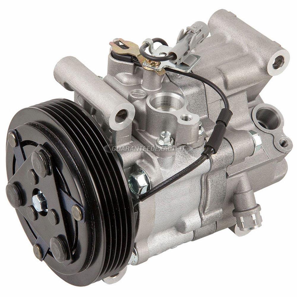 Suzuki SX4                            A/C CompressorA/C Compressor