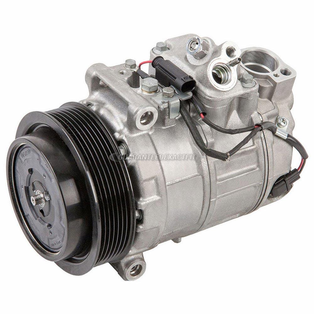 Porsche Cayman A/C Compressor
