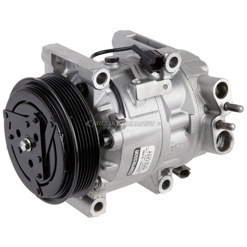 Infiniti FX45 A/C Compressor