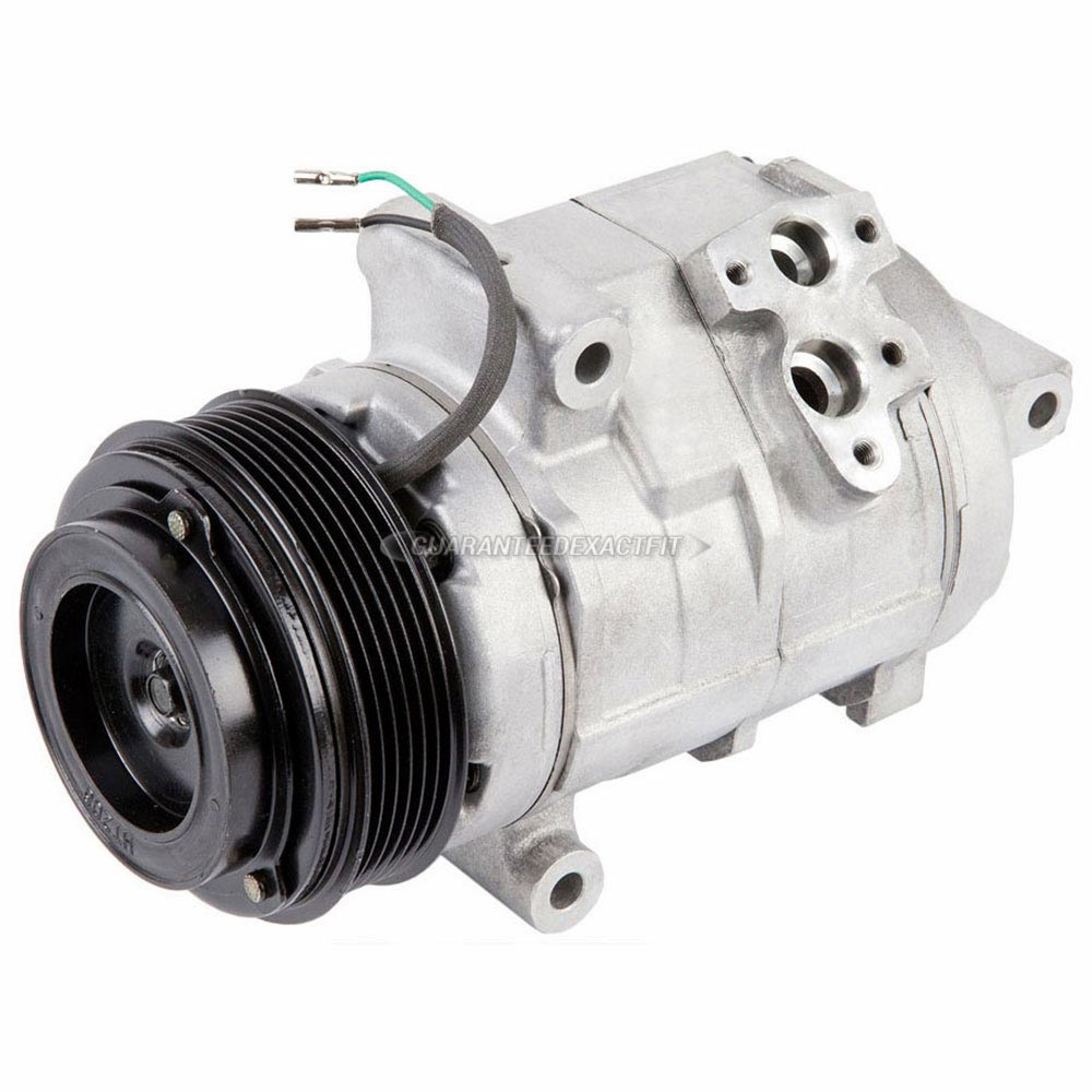 Mazda CX-9 A/C Compressor
