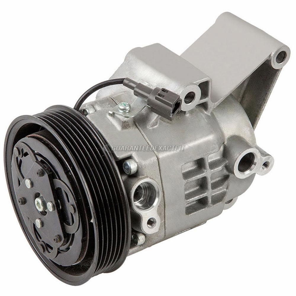 Mazda Miata A/C Compressor