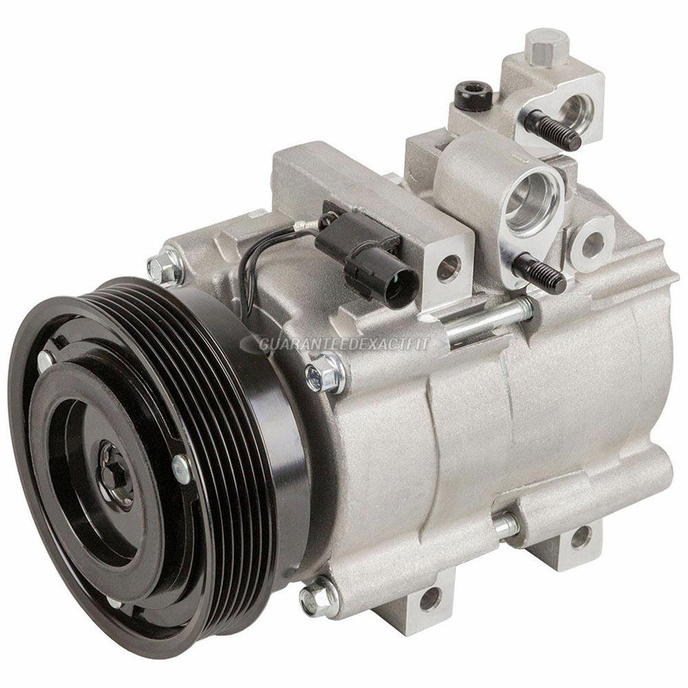 Kia Sorento                        A/C CompressorA/C Compressor