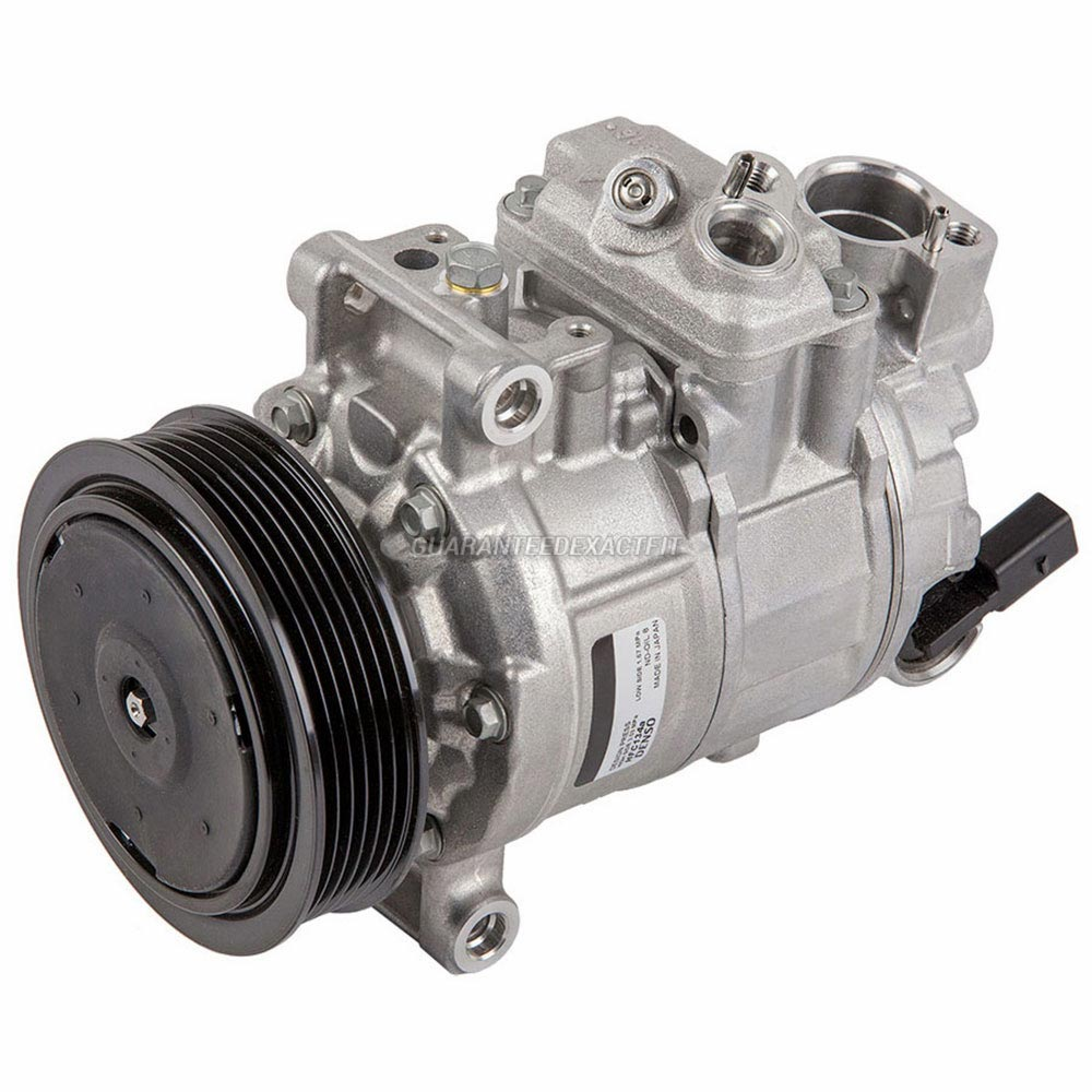 Audi A3                             A/C CompressorA/C Compressor