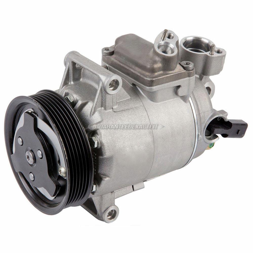 Volkswagen Golf                           A/C CompressorA/C Compressor