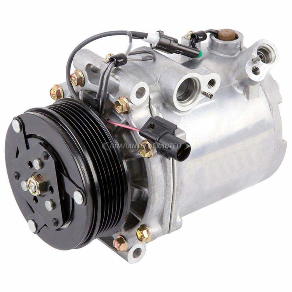 Mitsubishi Lancer A/C Compressor