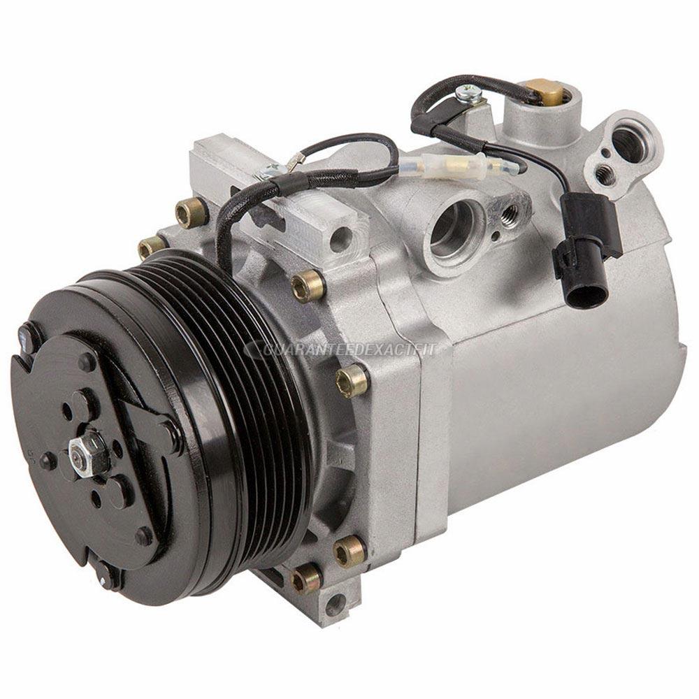 Mitsubishi Outlander A/C Compressor