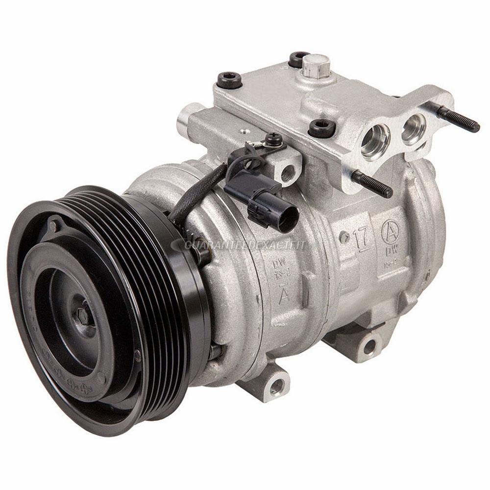 Kia Borrego A/C Compressor