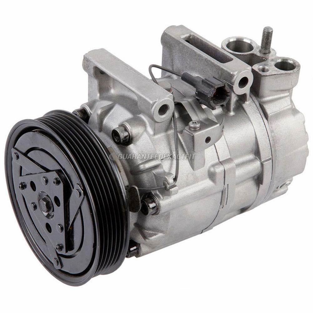 Nissan X-Trail A/C Compressor
